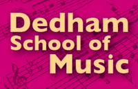 Dedham School of Music