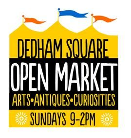 Dedham Sunday Open Market