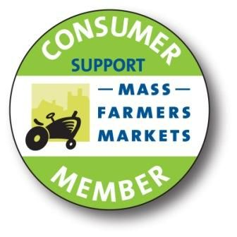 A New Way to Support the Dedham Farmers Market