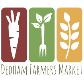 New Hours for Dedham Farmers Market 2019 Season