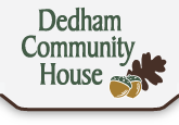 Dedham Community House