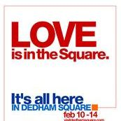 Love is in the Square!